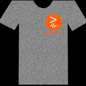 Camiseta Big Sound Logo Pequeño